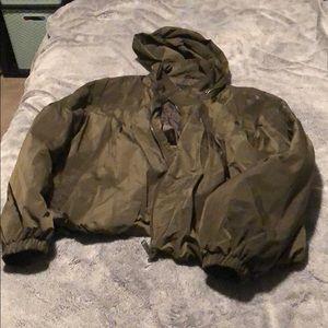 AE Rain Jacket